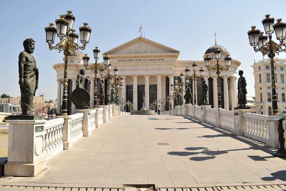 Agencija za zapoznavanje i druzenje makedonija