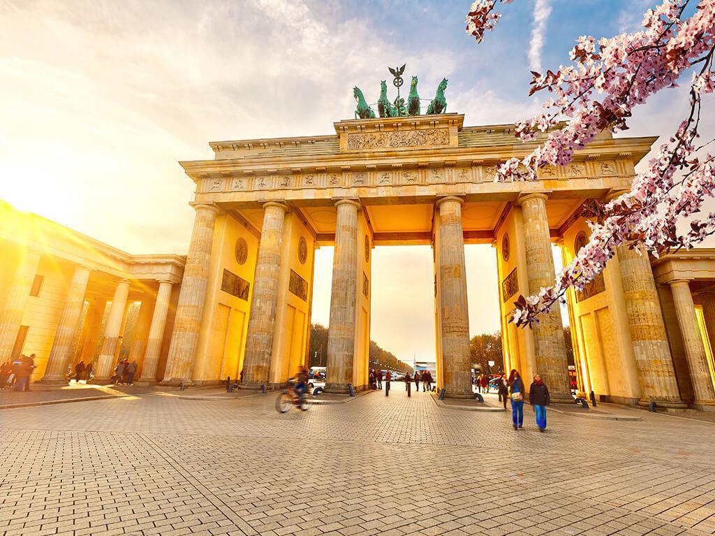 Putovanje u Berlin 5 dana avionom iz Zagreba