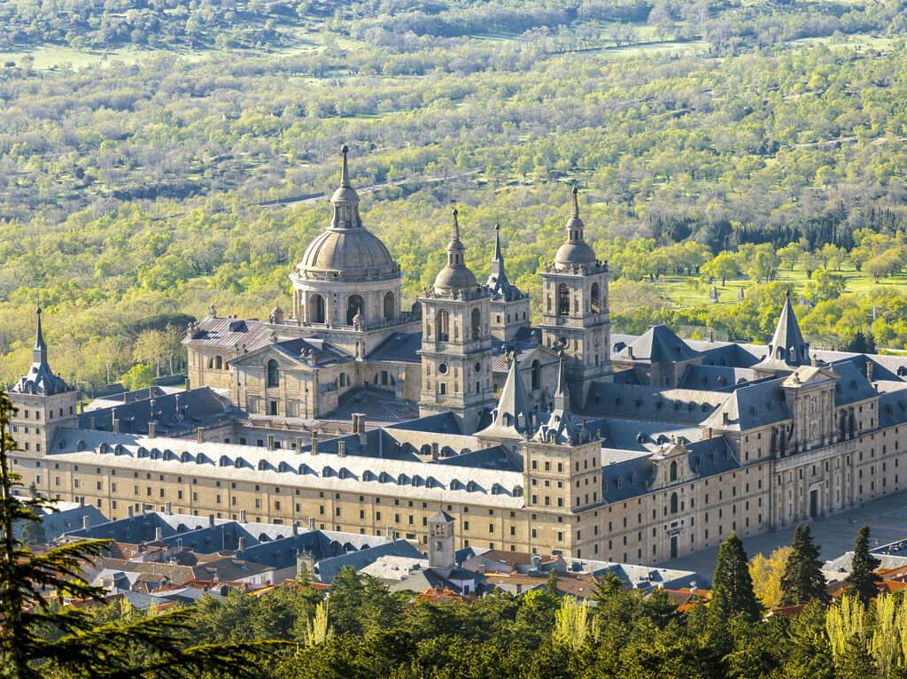 Spojite kulturu u Španiji